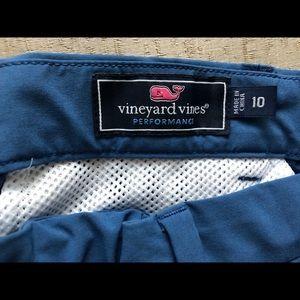 Vineyard Vines Bottoms - Vineyard Vines Boys Performance Breaker Shorts